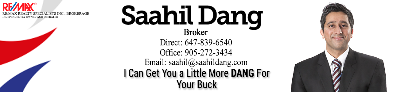 Homes For Sale | Saahil Dang Real Estate
